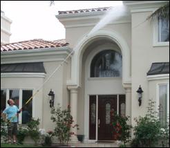 Advanced Window Cleaning & Pressure Washing